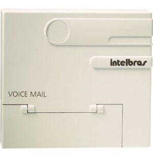 voice mail Intelbras
